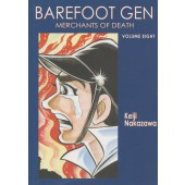 Barefoot Gen 8 - Merchants of Death
