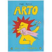 Arto - Arto saa turpaansa