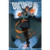 Doctor Strange - Alku