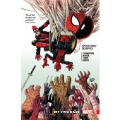 Spider-Man/Deadpool 7 - My Two Dads