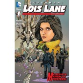 Superman - Lois Lane #1