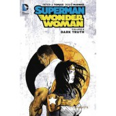 Superman/Wonder Woman 4 - Dark Truth