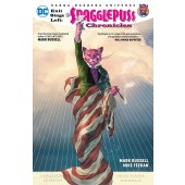 Exit Stage Left - The Snagglepuss Chronicles