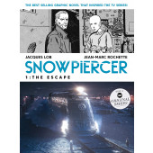Snowpiercer 1 - The Escape