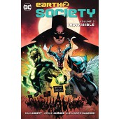 Earth 2 Society 2 - Indivisible