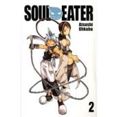 Soul Eater 2
