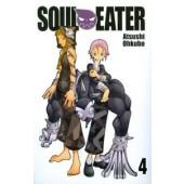 Soul Eater 4
