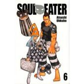 Soul Eater 6