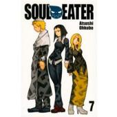 Soul Eater 7