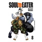 Soul Eater 8
