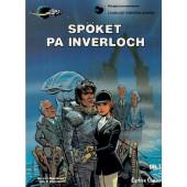 Linda och Valentins äventyr 11 - Spöket på Inverloch (K)