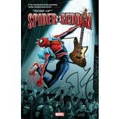 Spider-Geddon - Edge of Spider-Geddon
