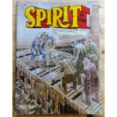 Spirit 12 - Ingen vej tilbage (K)