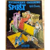 Spirit 6 - Kvinderne omkring (K)