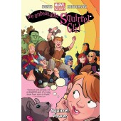 The Unbeatable Squirrel Girl 1 - Squirrel Power