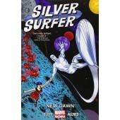 Silver Surfer 1 - New Dawn
