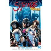Suicide Squad 1 - The Black Vault