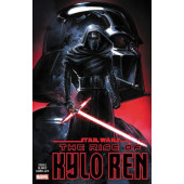 Star Wars - The Rise of Kylo Ren