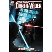 Star Wars Darth Vader - Dark Lord of the Sith 2: Legacy's End