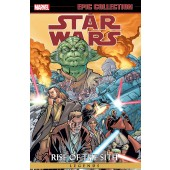 Star Wars Legends Epic Collection - Rise of the Sith 1