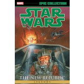 Star Wars Legends Epic Collection - The New Republic 2