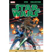 Star Wars Legends Epic Collection - The New Republic 1