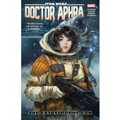 Star Wars Doctor Aphra 4 - The Catastrophe Con