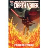 Star Wars Darth Vader - Dark Lord of the Sith 4: Fortress Vader