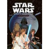 Star Wars - Kapinaliitto vastaan imperiumi