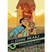 The Stone Heart - The Nameless City