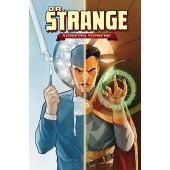 Dr. Strange, Surgeon Supreme 1 - Under the Knife