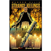 Strange Killings - Strong Medicine