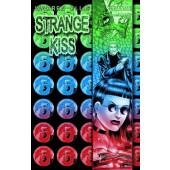 Strange Kiss
