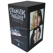 Strangers in Paradise Omnibus Edition