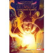 Doctor Strange and the Sorcerers Supreme 1 - Out of Time