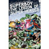 Superboy and the Legion of Super-Heroes 1