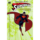 Superman - Kryptonite The Deluxe Edition