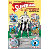 Superman - Whatever Happened to the Man of Tomorrow?