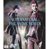Supernatural: The Anime Series (Blu-ray)