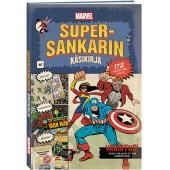 Supersankarin käsikirja