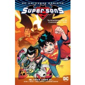 Super Sons 1 - When I Grow Up...