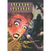 Strange Suspense - The Steve Ditko Archives 1