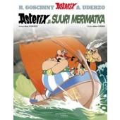 Asterix 22 - Asterix ja suuri merimatka (kovak.)