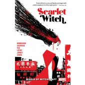 Scarlet Witch 2 - World of Witchcraft