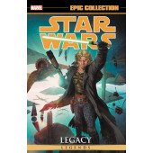 Star Wars Legends Epic Collection - Legacy 3