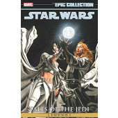 Star Wars Legends Epic Collection - Tales of the Jedi 1