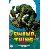 Swamp Thing - The Bronze Age 2