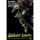Saga of the Swamp Thing 6