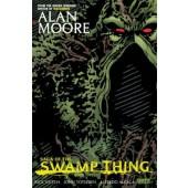 Saga of the Swamp Thing 5