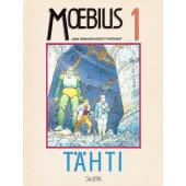 Moebius 1 - Tähti (K)